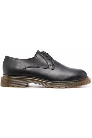 ROSEANNA Richelieu leather shoes