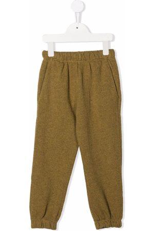 Caffe' D'orzo Girls Sweatpants - Daniela straight-leg track pants