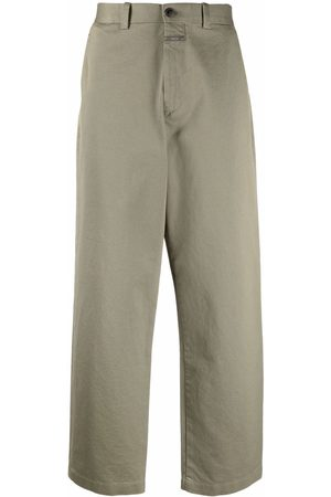 Closed Wide leg trousers