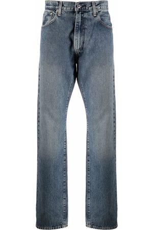 Levi's 551Z straight leg jeans