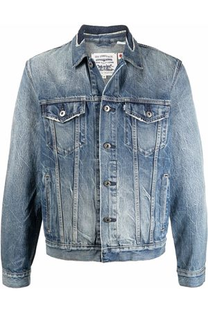 Levi's Light-wash denim jacket