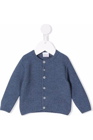 PAZ RODRIGUEZ Button-down knit cardigan