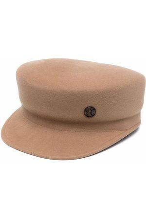 Le Mont St Michel Boys Hats - Abby baker boy hat - Neutrals