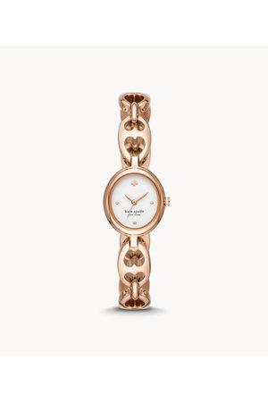 Womens Women Watches - Kate Spade New York Women's Monroe -Tone Stainless Steel Watch