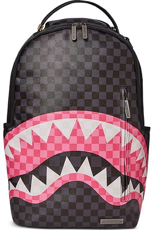 Sprayground Rucksacks - Sharks In Candy Backpack