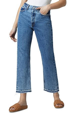 Dl Women Straight - 1961 Emilie Straight Leg Jeans in Sustainable