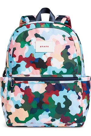 State Of Elevenate Rucksacks - Kids' Kane Backpack