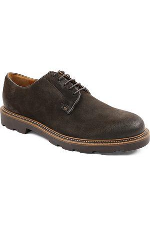 Bruno Magli Men Formal Shoes - Men's Groover Lace Up Oxford Dress Shoes