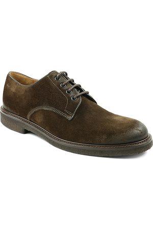Bruno Magli Men Formal Shoes - Men's Guy Lace Up Derby Oxford Dress Shoes
