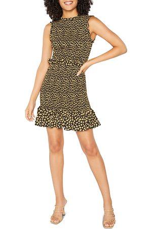 LIKELY Women Sleeveless Dresses - Faye Sleeveless Smocked Dress