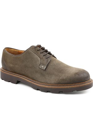 Bruno Magli Men's Groover Lace Up Oxford Dress Shoes