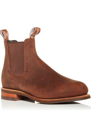 R.M.Williams Men's Comfort Turnout Chelsea Boots
