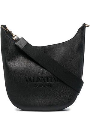 VALENTINO GARAVANI Identify Leather Bag