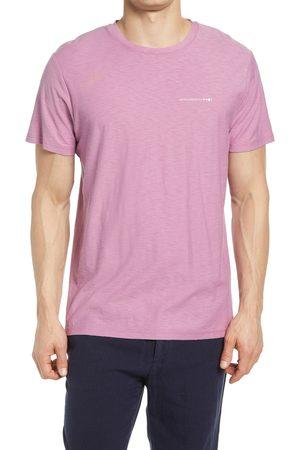 NN.07 Men's Slub Knit T-Shirt