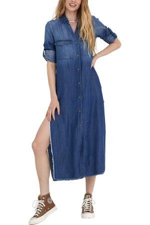 Bella Dahl Women's Denim Shirtdress