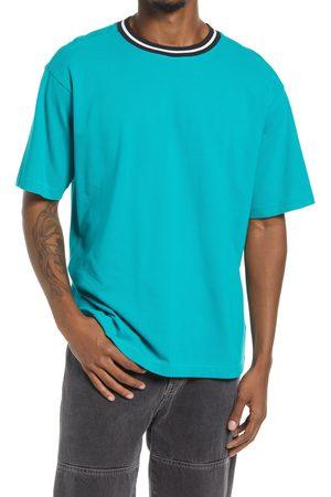 BP. Men's Men's Pique Crewneck T-Shirt