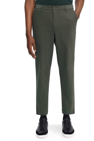 Ted Baker Men's Stilz Stretch Cotton Trousers