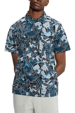 Ted Baker Men's Matters Cotton Polo Shirt