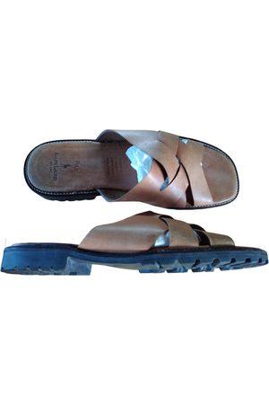 Polo Ralph Lauren Leather sandals