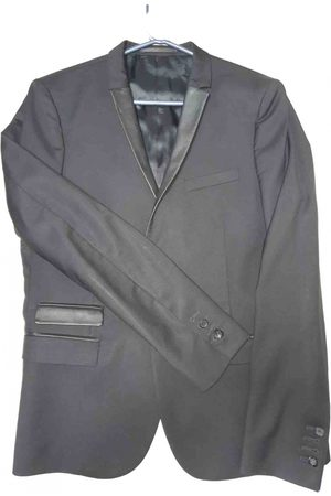 The Kooples Leather vest