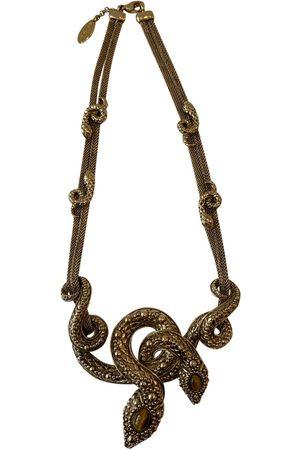 Roberto Cavalli Women Necklaces - Necklace