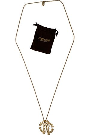 Roberto Cavalli Long necklace