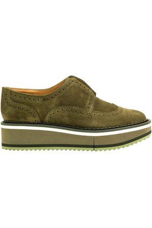 Robert Clergerie Women Formal Shoes - Becka derbies