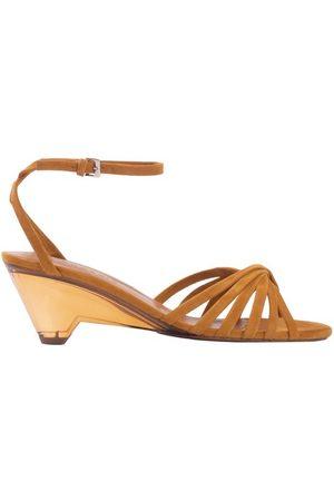 Robert Clergerie Women Wedges - Dita sandals