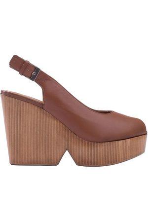 Robert Clergerie Women Wedges - Dylan sandals