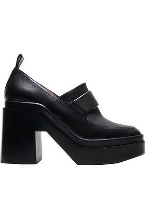 Robert Clergerie Women Formal Shoes - Nola heeled derbies