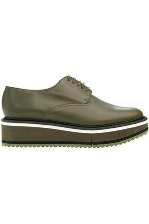Robert Clergerie Women Formal Shoes - Brook derbies