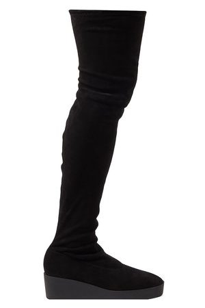 Robert Clergerie Women Thigh High Boots - Lorna Over-The-Knee boots