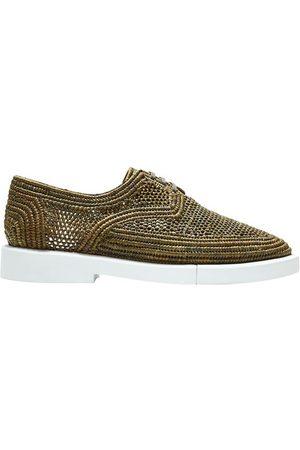Robert Clergerie Women Formal Shoes - Otis derbies