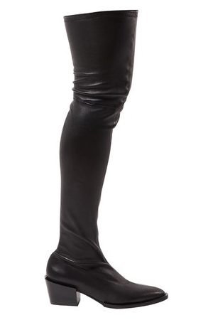 Robert Clergerie Women Ankle Boots - Maddie Over-The-Knee boots