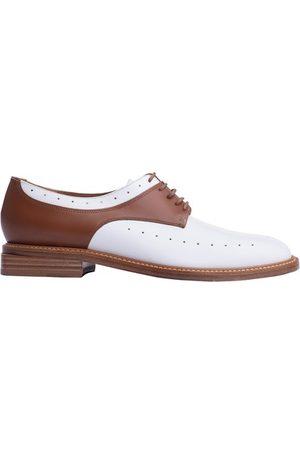 Robert Clergerie Women Formal Shoes - Roxie derbies