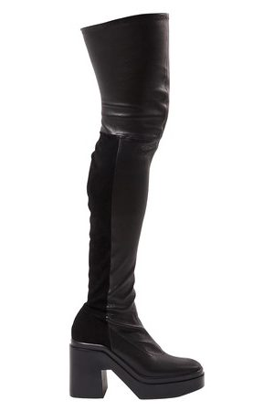 Robert Clergerie Women Ankle Boots - Naelle Over-The-Knee boots