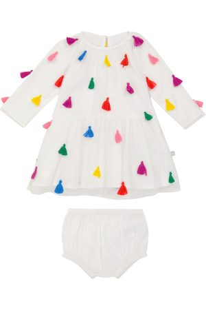 Stella McCartney Baby dress and bloomers set