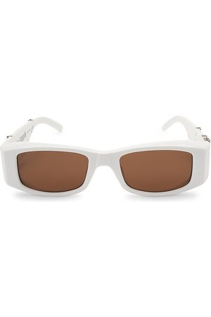 Palm Angels 24MM Rectangular Sunglasses