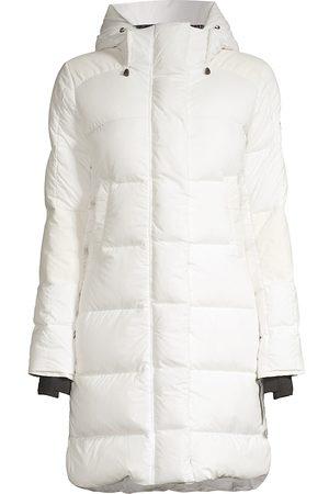 Canada Goose Alliston Packable Down Coat