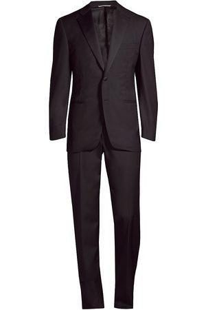 CANALI Notch Lapel Tuxedo