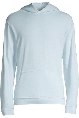 ONIA Men Hoodies - Garment Dyed Pullover Hoodie