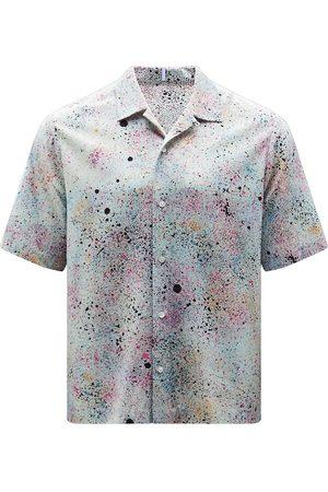 McQ Speck Short-Sleeve Shirt