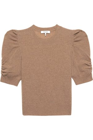 Frame Frankie Recycled Cashmere Sweater