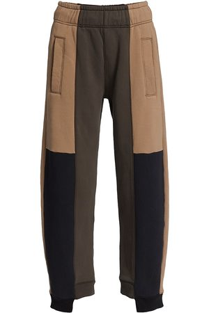 Goldsign The Pieced Sweatpant