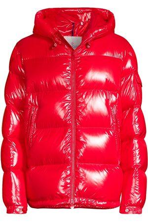 Moncler Ecrins Puffer Jacket