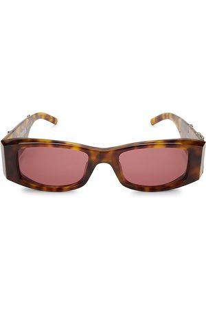 Palm Angels 18MM Rectangular Sunglasses