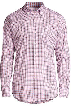 Peter Millar Crown Lite Nelson Sport Shirt