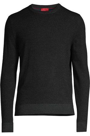ISAIA Lightweight Merino Sweater
