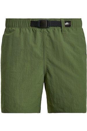 Polo Ralph Lauren Lightweight Belted Hiking Shorts