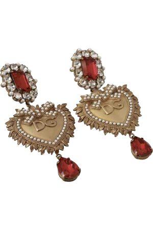 Dolce & Gabbana Women Earrings - Crystal earrings